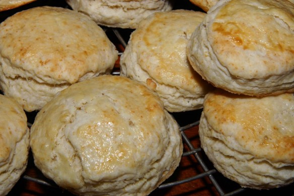 Biscuits Moelleux