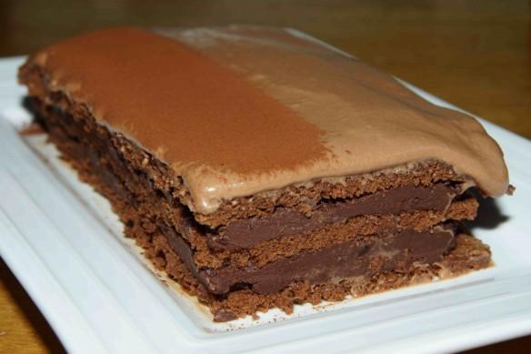 Chocolate Ingot
