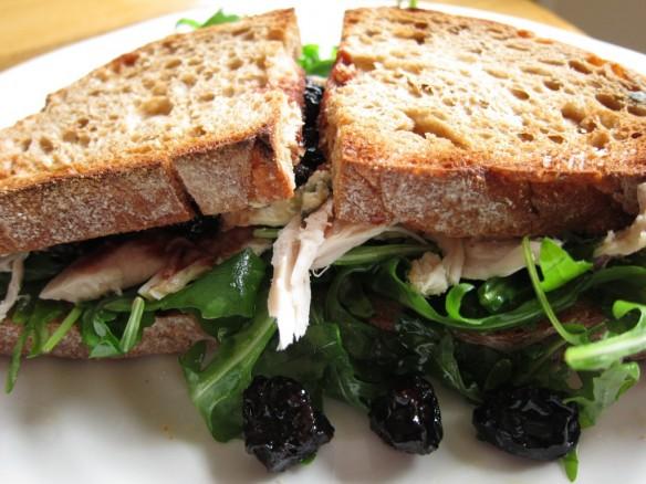 Mon Club Sandwich