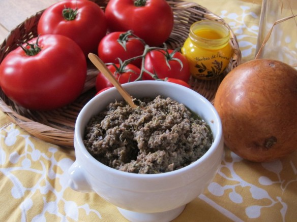 The Tapenade